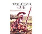 Szczegóły książki ACHAJA - TOM 2