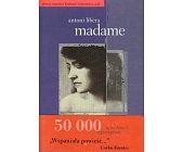 Szczegóły książki MADAME