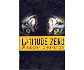 Szczegóły książki LATITUDE ZERO