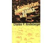 Szczegóły książki SZALEŃSTWO, PANIKA, KRACH