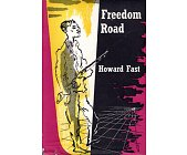 Szczegóły książki FREEDOM ROAD