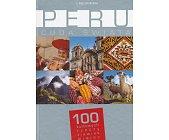 Szczegóły książki PERU - CUDA ŚWIATA