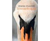 Szczegóły książki SCHWEDENKRAUTER