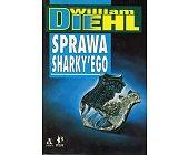 Szczegóły książki SPRAWA SHARKY'EGO