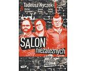 Szczegóły książki SALON NIEZALEŻNYCH