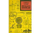 Szczegóły książki INSTALACJE BUDOWLANE