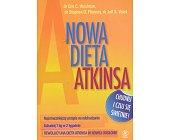 Szczegóły książki NOWA DIETA ATKINSA