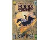 Szczegóły książki THE TAWNY MAN: BOOK ONE - FOOL'S ERRAND