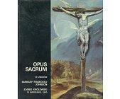 Szczegóły książki OPUS SACRUM