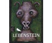 Szczegóły książki JAN LEBENSTEIN 1930 - 1999