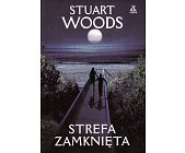 Szczegóły książki STREFA ZAMKNIĘTA