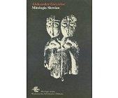 Szczegóły książki MITOLOGIA SŁOWIAN