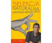 Szczegóły książki SELEKCJA NATURALNA