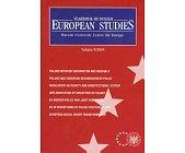 Szczegóły książki YEARBOOK OF POLISH EUROPEAN STUDIES - VOLUME 9/2005