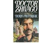 Szczegóły książki DOCTOR ZHIVAGO