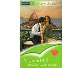 Szczegóły książki KOBIETA Z RIO DE JANEIRO