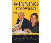 Szczegóły książki WINNING - ODPOWIEDZI
