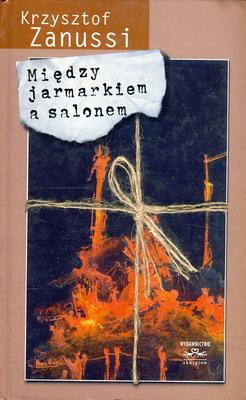 MIĘDZY JARMARKIEM A SALONEM