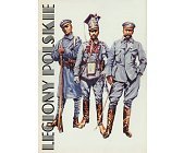 Szczegóły książki LEGIONY POLSKIE