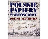Szczegóły książki POLSKIE PAPIERY WARTOŚCIOWE