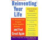 Szczegóły książki REINVENTING YOUR LIFE...