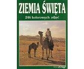 Szczegóły książki ZIEMIA ŚWIĘTA