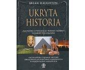 Szczegóły książki UKRYTA HISTORIA