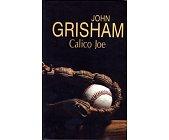 Szczegóły książki CALICO JOE