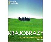 Szczegóły książki KRAJOBRAZY OCZAMI MISTRZÓW FOTOGRAFII