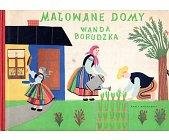 Szczegóły książki MALOWANE DOMY