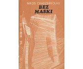 Szczegóły książki BEZ MASKI