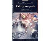 Szczegóły książki ELEKTRYCZNE PERŁY