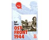 Szczegóły książki OSTFRONT 1944