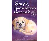 Szczegóły książki SMYK, UPROWADZONY SZCZENIAK