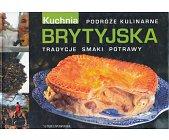 Szczegóły książki KUCHNIA BRYTYJSKA