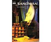Szczegóły książki SANDMAN - REFLEKSJE I PRZYPOWIEŚCI - CZĘŚĆ 2