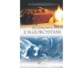 Szczegóły książki ROZMOWY Z EGZORCYSTAMI