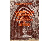 Szczegóły książki ARCHITEKTURA GRANITOWA POMORZA ZACHODNIEGO W XIII WIEKU