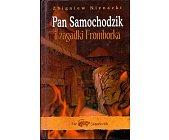 Szczegóły książki PAN SAMOCHODZIK I ZAGADKI FROMBORKA