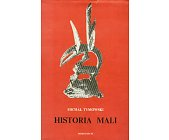 Szczegóły książki HISTORIA MALI