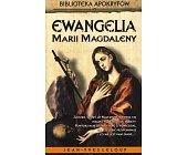 Szczegóły książki EWANGELIA MARII MAGDALENY