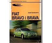 Szczegóły książki FIAT BRAVO I BRAVA