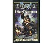 Szczegóły książki CONAN I SKARB PYTHONU (40)