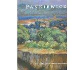 Szczegóły książki JÓZEF PANKIEWICZ. ŻYCIE I DZIEŁO