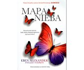 Szczegóły książki MAPA NIEBA