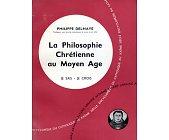 Szczegóły książki LA PHILOSOPHIE CRETINNE AU MOYEN AGE