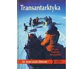 Szczegóły książki TRANSANTARKTYKA