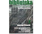 Szczegóły książki BIBLIOTEK HISTORYCZNA INSTYTUTU LOTNICTWA - TOM 2 - POLSKA PRZYGODA Z TECHNIKĄ