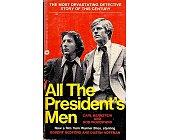Szczegóły książki ALL THE PRESIDENT'S MEN
