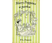 Szczegóły książki MARY POPPINS W PARKU